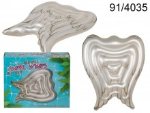 Angel Wings Air Mattress Pool Float