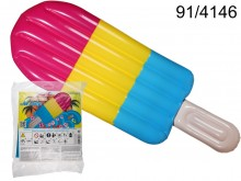 Ice Lolly Floating Air Mattress