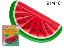 Watermelon Floating Air Mattress