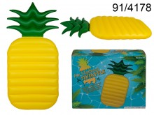 Pineapple Floating Air Mattress