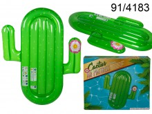 Cactus Floating Air Mattress