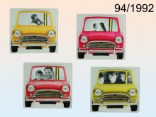 Car Picture Frame
