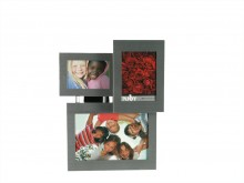 Frame for 3 Pictures