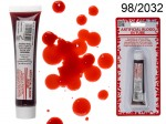 Artificial Blood in Tube (28 ml)