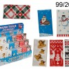 Christmas Collection Paper Tissues