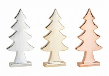 Ceramic Christmas Decoration - Christmas Tree