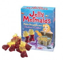 Mermaid Jellies