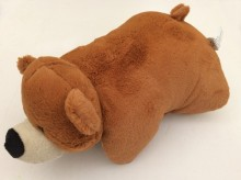 Plush set for a sleepy bear Ludwik XL - the last ...
